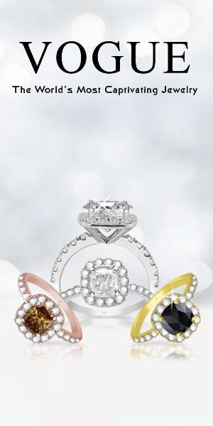 vogue diamond rings
